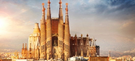 ✈ Barcelona: 2 to 5 Nights with Return Flights at Choice of Hotels*