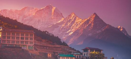 15-Day Everest Base Camp Trek & Kathmandu Stay - Trip of a Lifetime!