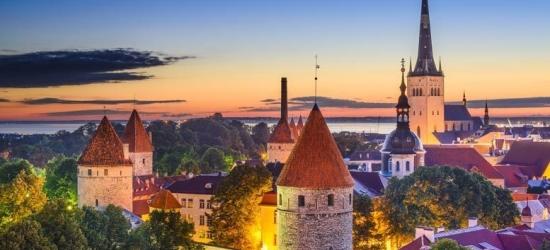 2-3nt Central Tallinn City Getaway