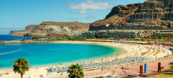 5-7nt Luxury 4* All-Inclusive Gran Canaria Escape