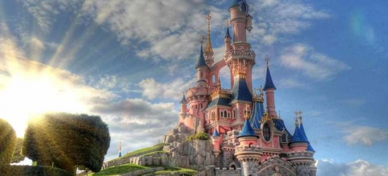 4-6nt Paris City Break & Disneyland Stay with Park Ticket
