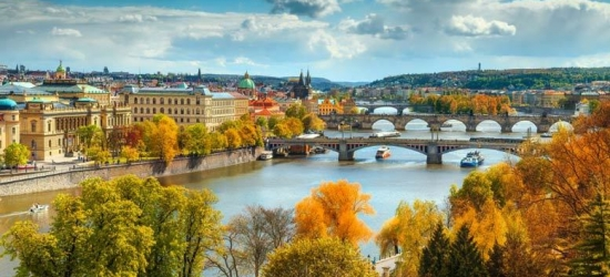 8nt Berlin, Prague, Vienna & Budapest Adventure, Transfers