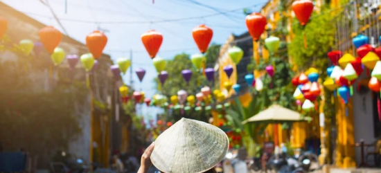 10-Day Vietnam Guided Tour & Transfers - 3*, 4* or 5* Accommodation!