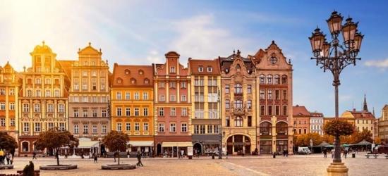 2-3nt Krakow Mini-Break, Breakfast