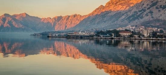 3-7nt 4* All-Inclusive Montenegro Beach Getaway