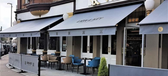 East London Boutique Break & Breakfast for 2 - Near Olympic Village!