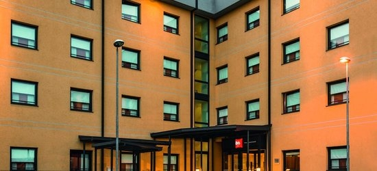 3 nights at the 3* ibis Milano Malpensa Aeroporto, Milan, Lombardy
