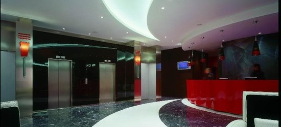 3 nights at the 4* UNAHOTELS Malpensa, Milan, Lombardy