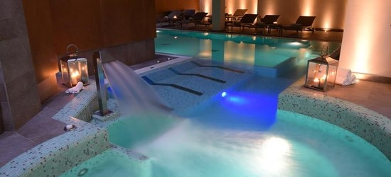 3 nights at the 4* Devero Hotel & Spa, BW Signature Collection by Best Western, Milan, Lombardy