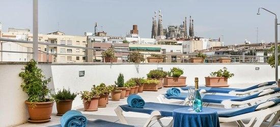 3 nights at the 3* Hotel Best Aranea, Barcelona, Costa Brava