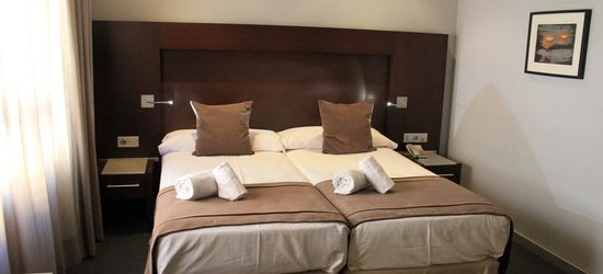 3 nights at the 3* Hotel Madanis Liceo, Barcelona, Costa Brava