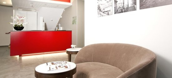 3 nights at the 3* Residhome Paris Rosa Parks, Paris, Ile de France