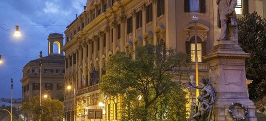 3 nights at the 3* Hotel XX Settembre, Rome