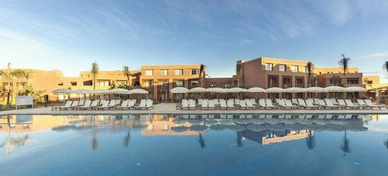 7 nights at the 4* Be Live Experience Marrakech Palmeraie - All Inclusive, Marrakech