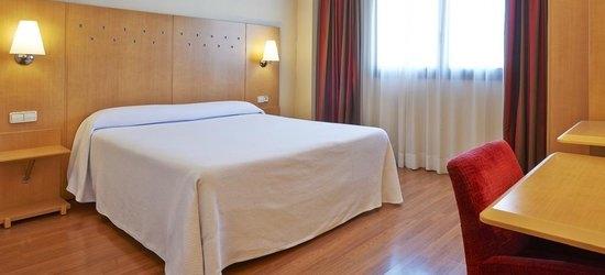3 nights at the 3* NH Barcelona La Maquinista, Barcelona, Costa Brava