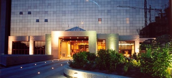 3 nights at the 4* Hotel Silken Puerta Madrid, Madrid