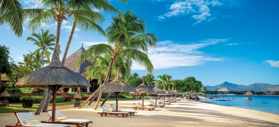 Win a 5* holiday to Mauritius
