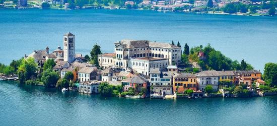 Win an Italian food-inspired mini-break to Piedmont