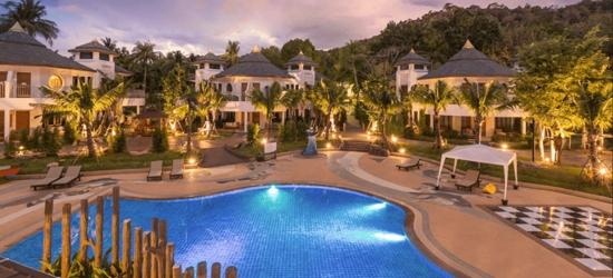 Thailand: 7 night 4* Krabi resort w/room upgrade