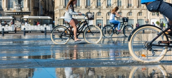 Win a cycling tour in Bordeaux – worth £2,000