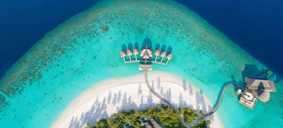 Win a holiday for two in the Maldives