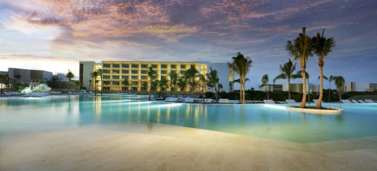 Win a five-star luxury family holiday to Cancún, Mexico