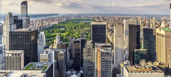 £40pp Based on 2 people per room   Park Central New York, Midtown, New York