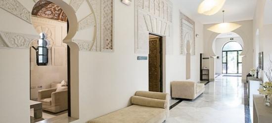 £66pp Based on 2 people per room | Hospes Palacio del Bailío, Córdoba, Spain