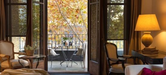 £74pp Based on 2 people per room | Primero Primera Hotel & Club, Barcelona, Spain