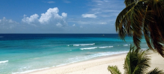 £42pp Based on 2 people per room | Infinity on the Beach, Dover, Barbados