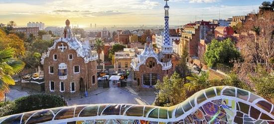 £61pp Based on 2 people per room | Hotel Concordia Barcelona, Barcelona, Spain