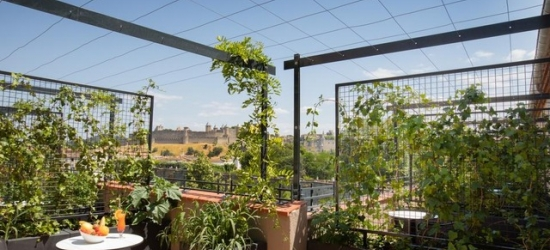Scenic Carcassonne escape to a riverside hotel, Double Tree by Hilton Carcassonne, France