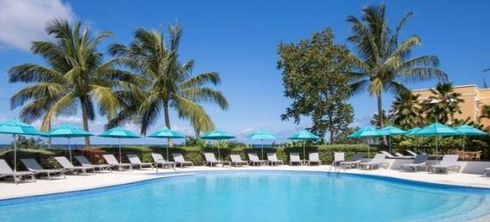 Heavenly Barbados getaway to an award-winning beach resort, Beach View, Caribbean