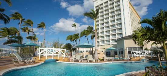 All-inclusive, adults-only Bahamas beach holiday