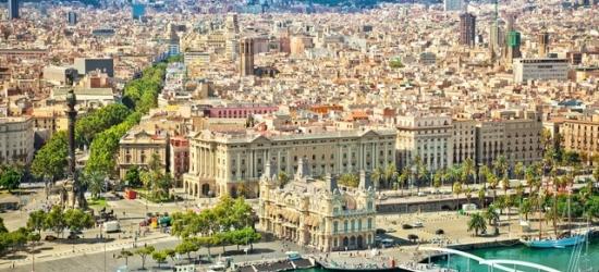 £64pp Based on 2 people per room | Vincci Marítimo, Barcelona, Spain