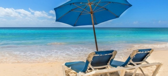 All-inclusive Barbados holiday with oceanfront room, Barbados Beach Club Resort, Caribbean