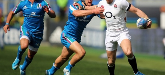 Thrilling Rome break with Italy vs England Six Nations rugby tickets