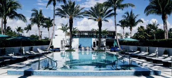 £62pp Based on 2 people per night | Tideline Ocean Resort & Spa, Palm Beach, Florida
