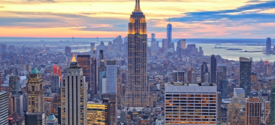 £35pp Based on 2 people per night | Hotel Shocard, Midtown, New York