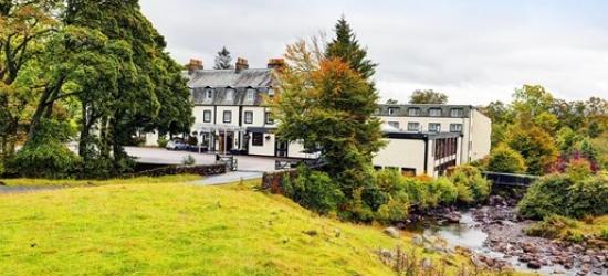 Cumbria: 2-night stay nr Lake District w/breakfast & dinner