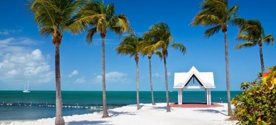 Florida Keys: 7-night family holiday w/car hire