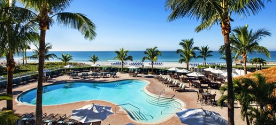 14-nt Florida twin-centre family holiday w/car hire