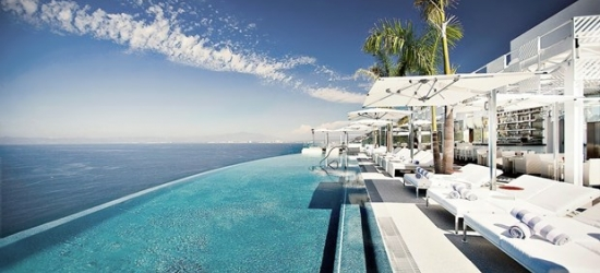 £247 -- Puerto Vallarta 5-Star Suite with Plunge Pool; Flights Available