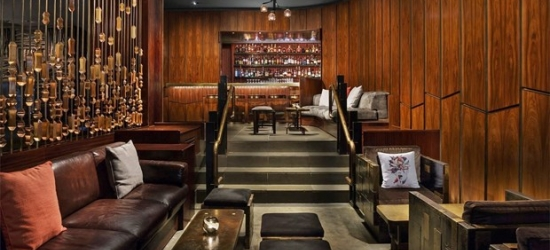 £209 -- Posh NYC Hotel w/Drinks, 45% Off