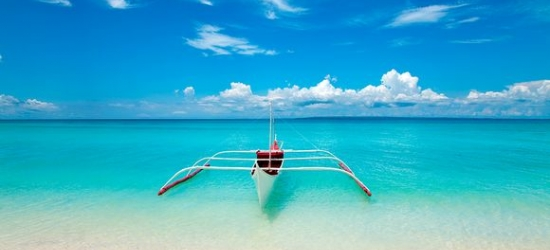 Philippines / Tour - Private Tour Through Paradise-Like Scenery at the Private Tour in the Heart of the Visayas