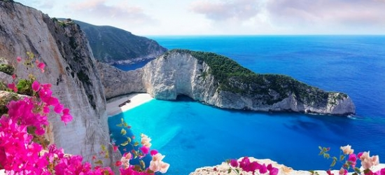 Greece / Zante - Opulent Suite Accommodation Inspired by Greek Mythology at the Meandros Boutique & Spa Hotel 5*