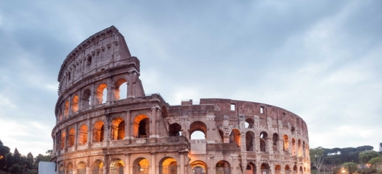 ✈ Rome and Venice: 4 or 6 Nights at a Choice of Hotels with Flights*