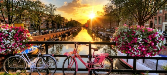 ✈ Amsterdam: Up to 4 Nights at the 4* XO Hotels Blue Square with Return Flights*