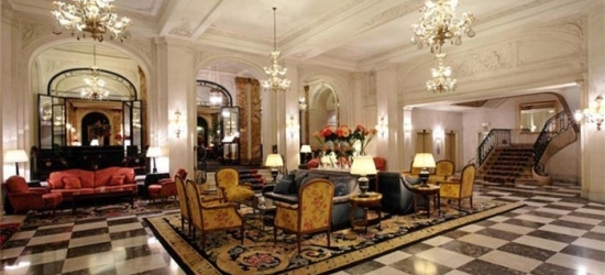 Brussels: Choice of Rooms for Two with Option for Breakfast at 5* Le Plaza Hotel