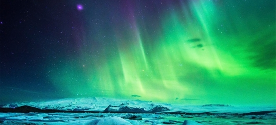 ✈ Iceland: 2-5 Nights at a Choice of Hotels with Northern Lights Tour, Return Flights and Option for More Tours*